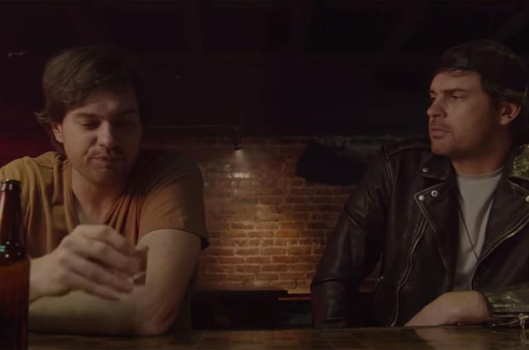 """Matt Stell, """"If I Was a Bar"""""""