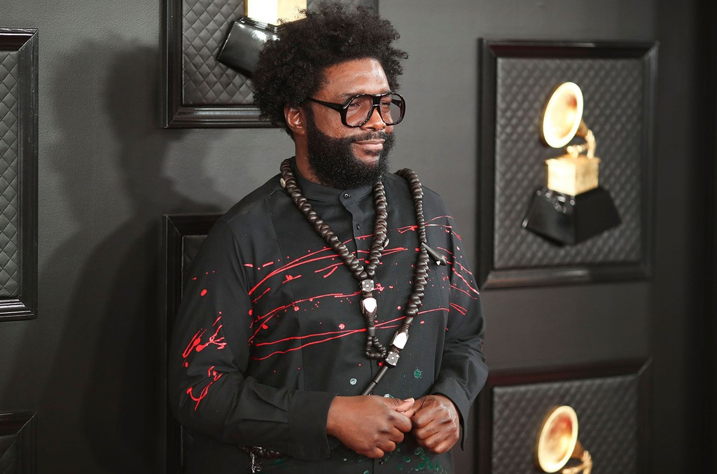 Questlove Reacts to Okayplayer/OkayAfrica CEO & Publisher Exit: 'This Was Long Overdue'