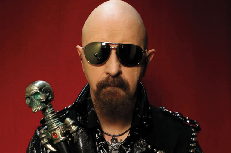 Judas Priest's Rob Halford: What It's Like to Be Out In Metal | Billboard