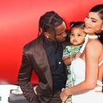 Travis Scott Surprised His Daughter Stormi With a School Bus & The Internet Went to Town About It thumbnail