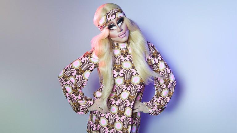 <p>Trixie Mattel</p>