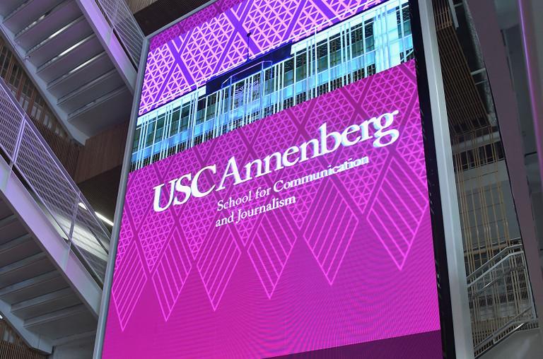 USC Annenberg