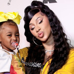 Cardi B's 3-Year-Old Daughter Kulture Now Has Birkin Bags From Both Mom & Dad thumbnail
