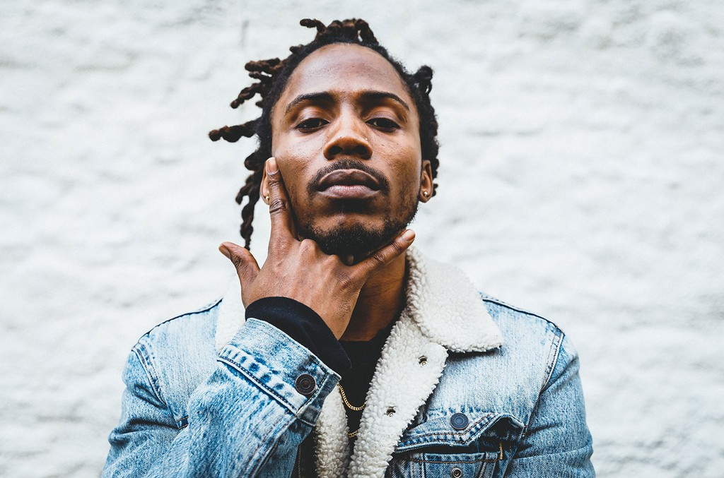 Black Music Month 2020 Playlist: D Smoke Looks to 'Give Hope & Inspire Strength'