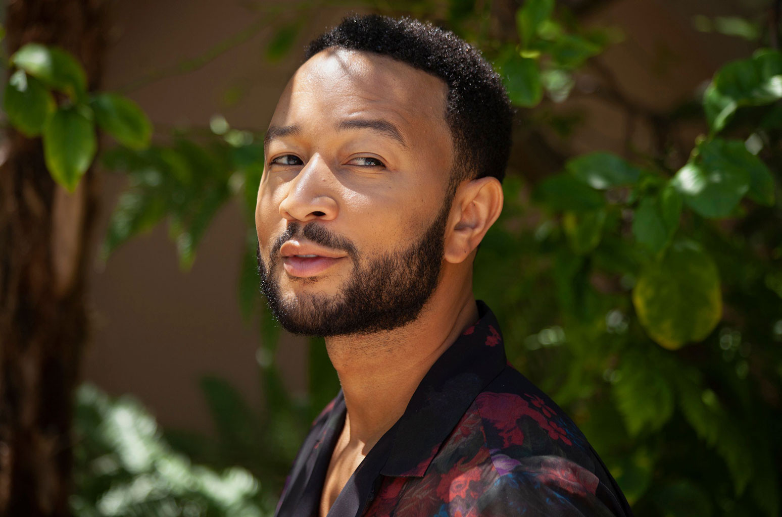 Stevie Wonder, Common & More Joined John Legend For His 'Bigger Love Father's Day' Special
