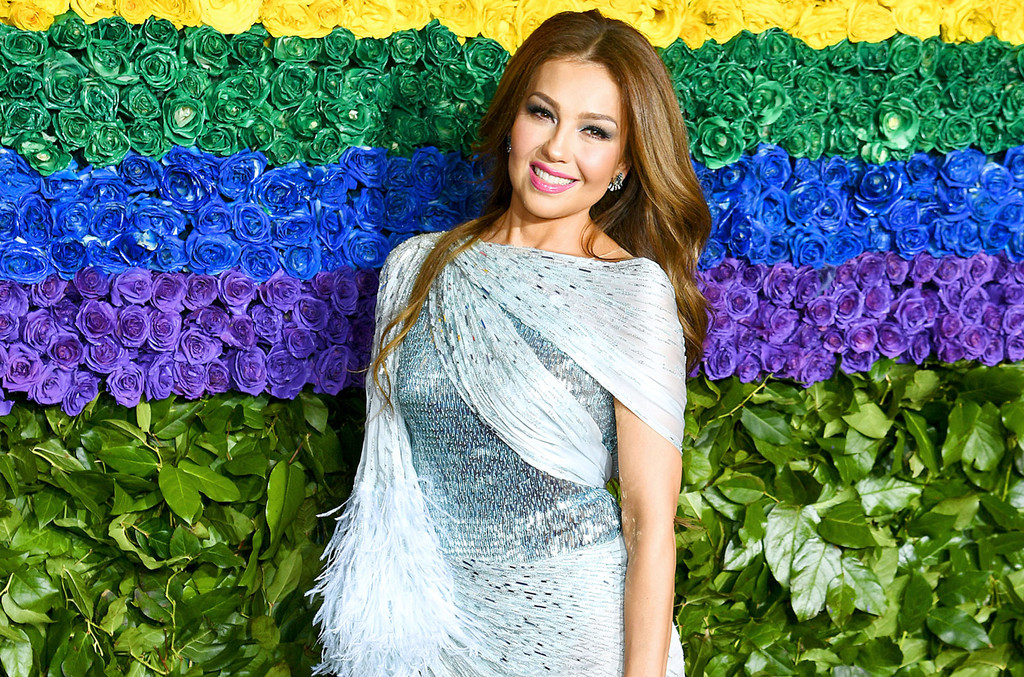 Thalia, Ricky Martin & More Latin Artists Wrap Up Pride Month With Messages of Love