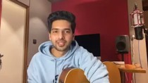 Armaan Malik's Billboard Live At-Home Performance | Billboard