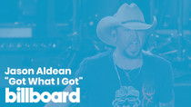 "Jason Aldean's ""Got What I Got"" 