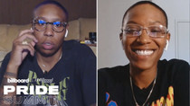 A Conversation With Lena Waithe & Jonica T. Gibbs: The Importance of Advocacy and Mentorship in Hollywood | Pride Summit 2020
