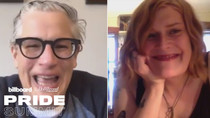 Lilly Wachowski & Abby McEnany From 'Work in Progress': Being Your Authentic Self | Pride Summit 2020
