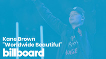 "Kane Brown's ""Worldwide Beautiful"" 