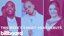 This Week's (6/20/20) 5 Must-Hear Debuts on the Hot 100