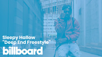 "Sleepy Hallow's ""Deep End Freestyle"" 