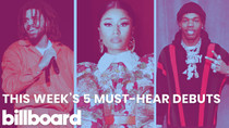 This Week's (6/27/20) 5 Must-Hear Debuts on the Hot 100