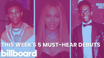 This Week's (07/04/20) 5 Must-Hear Debuts on the Hot 100