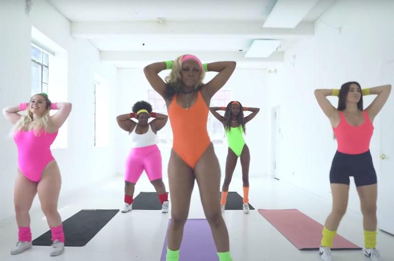 "A$AP Ferg featuring Nicki Minaj & MadeinTYO, ""Move Ya Hips"""