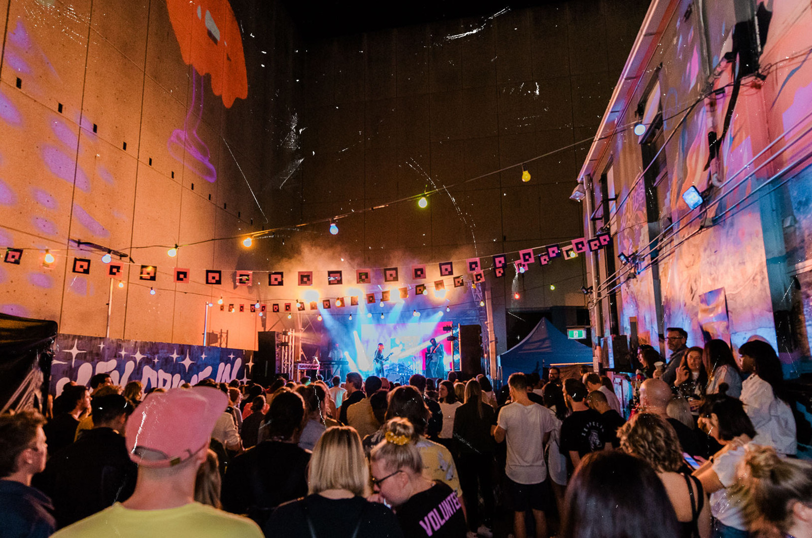 Bigsound 2020 Switches to All-Virtual Event