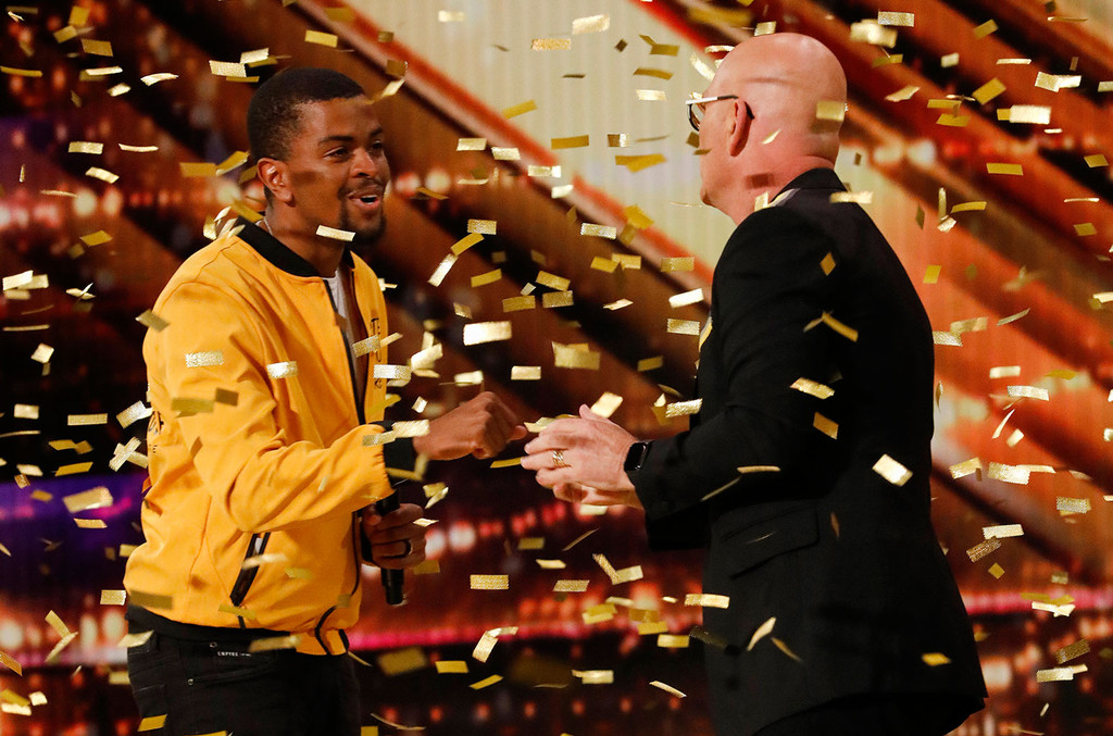 'America's Got Talent' Crowns Season 15 Champion thumbnail