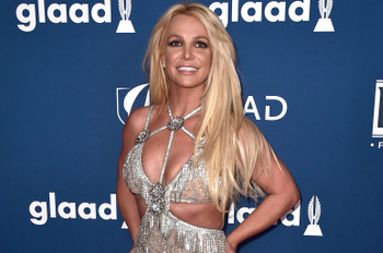 Who Should Britney Spears Dance to Next? Vote!
