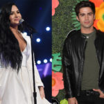Demi Lovato & Max Ehrich Break Off Engagement After 2 Months