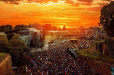 Serbia's EXIT Festival Cancels 2020 Event Amid New Coronavirus Spike