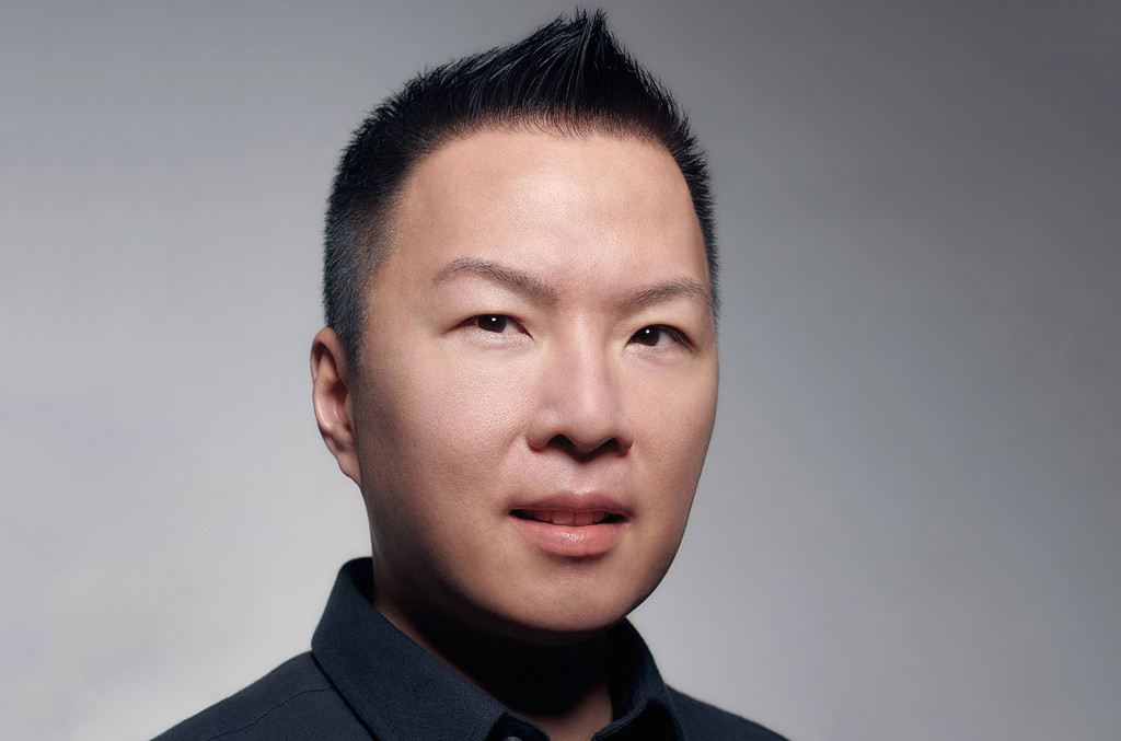 Island's Eric Wong Headed to WMG as President & CMO of Recorded Music