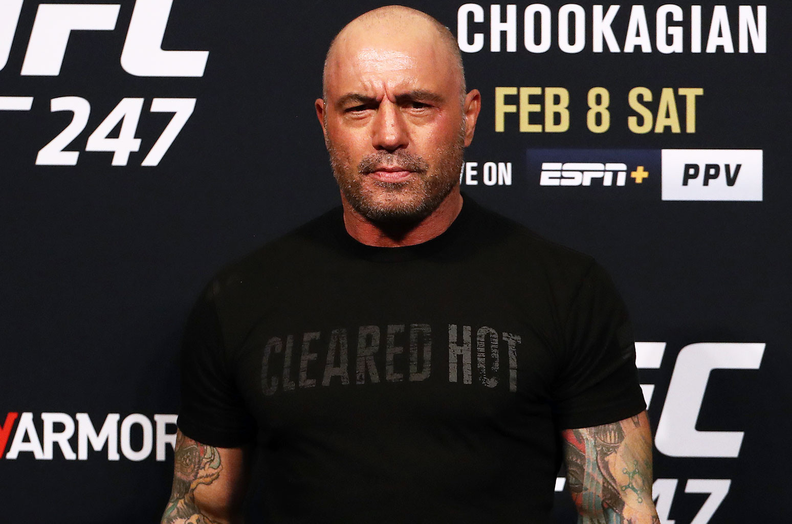 What Will It Take For Spotify S Joe Rogan Deal To Pay Off Billboard Joe rogan is a member of the following lists: joe rogan deal to pay