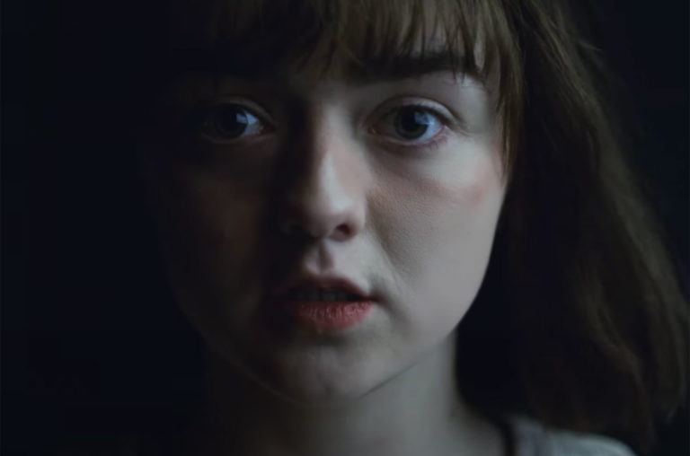 Maisie Williams Madeon