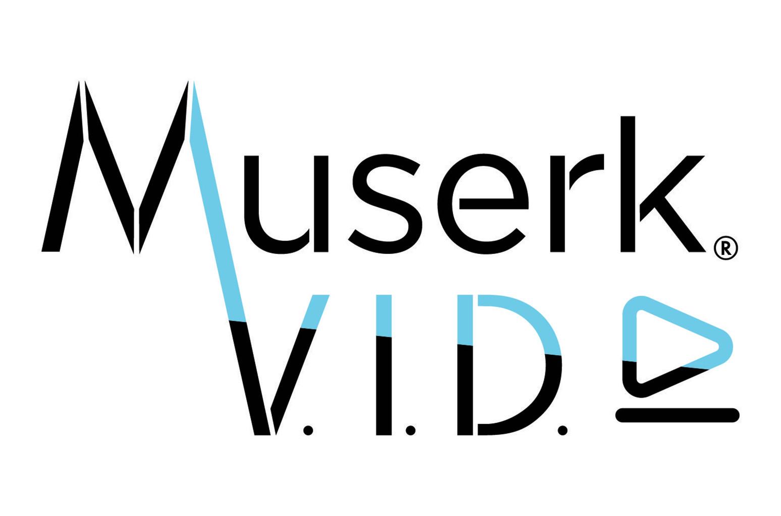 Muserk logo