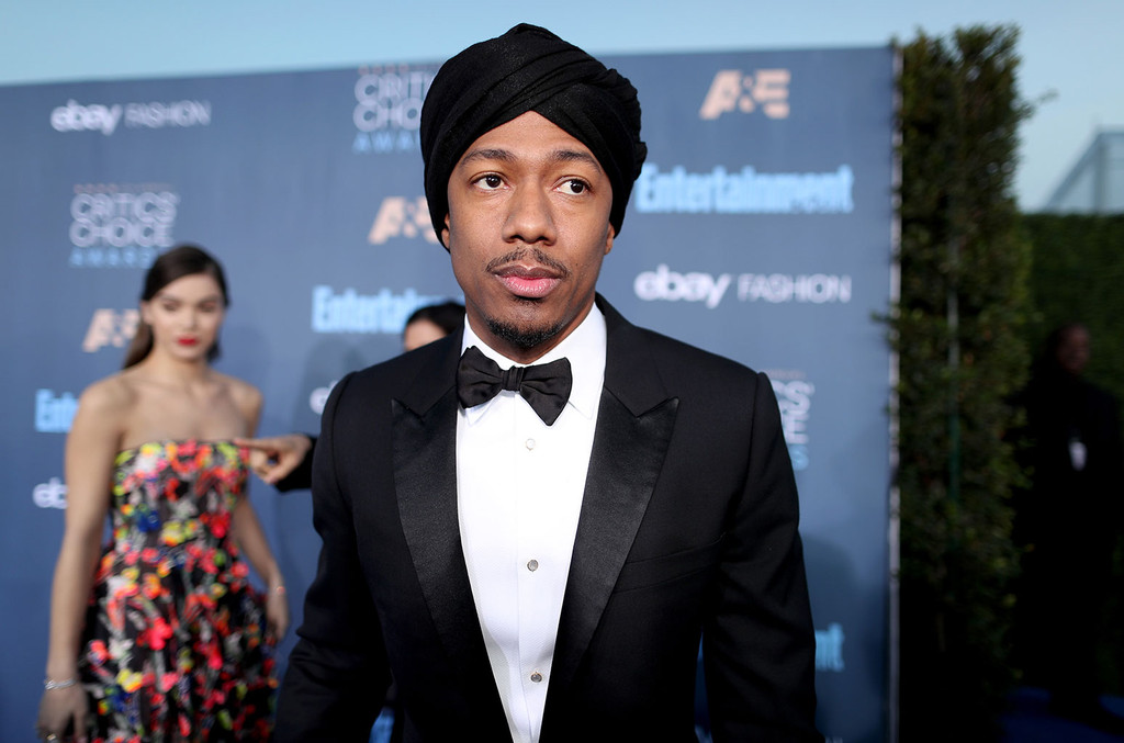 Nick Cannon Is Taking a Break From His Radio Show for 'Thorough Reflection and Education'