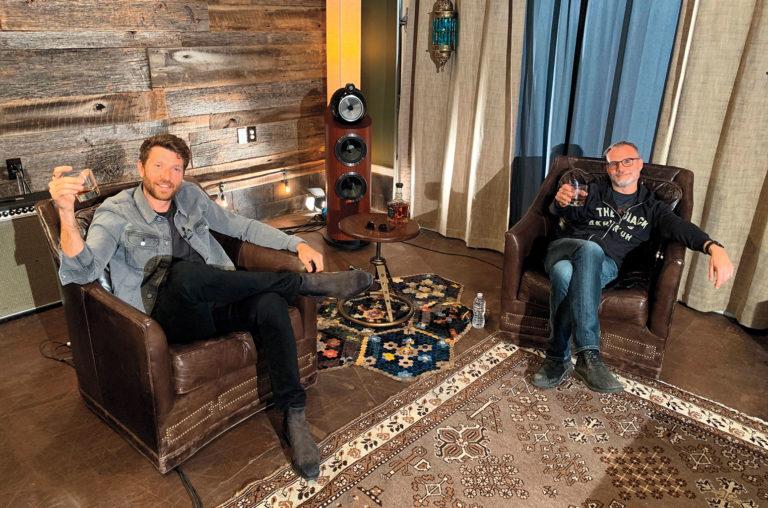 "PR-Brett-Eldredge-and-John-Peets-Album-Listening-Event-taken-April-24-at-the-Q-Prime-office-""garage.""-cr-Courtesy-of-Q-Prime-South-bb11-2020-billboard-1548-1595524415"