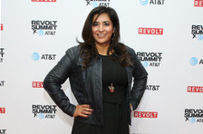 REVOLT TV CEO Roma Khanna Stepping Down After Three Years