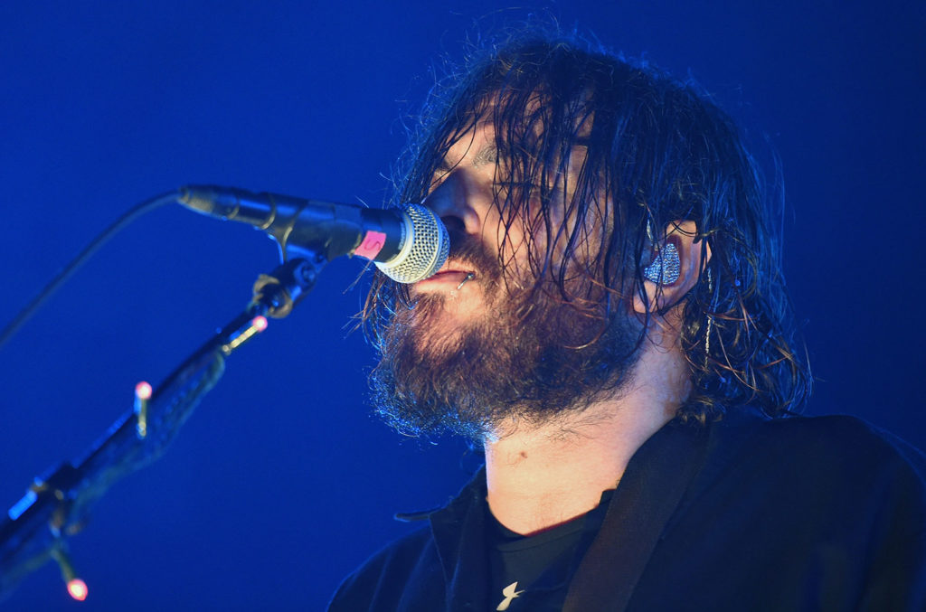 Shaun Morgan Seether