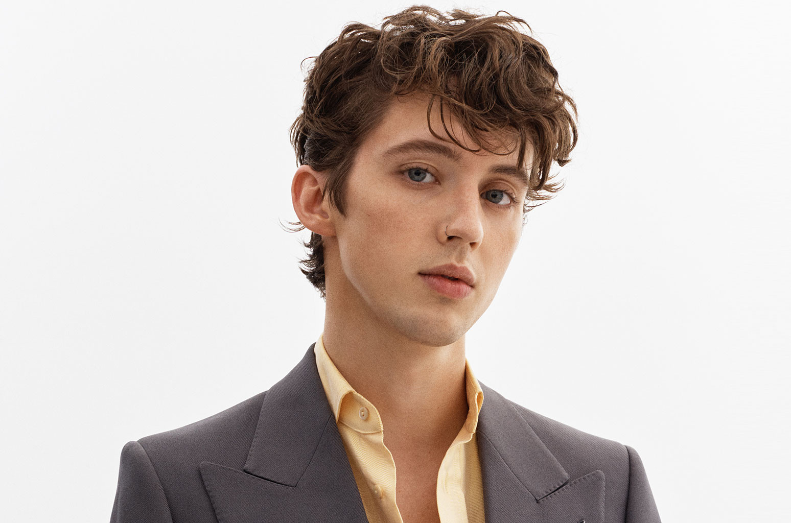 Troye Sivan Now Has a Wax Figure at Madame Tussauds