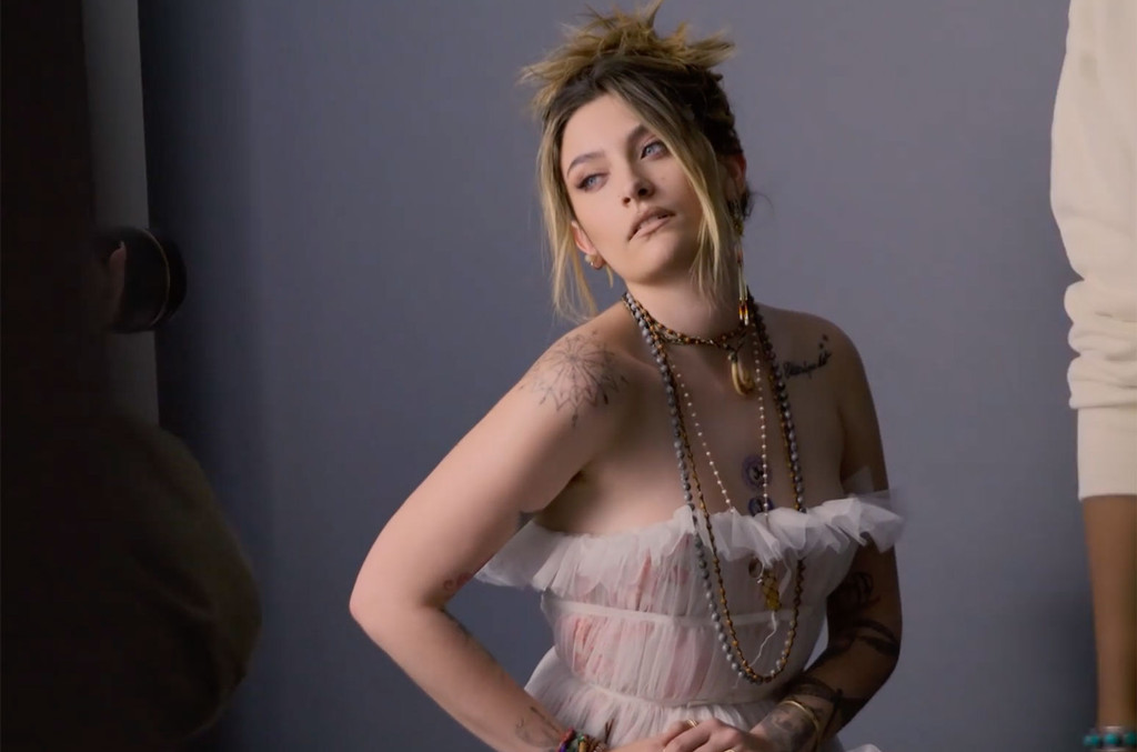 Paris Jackson Talks Being 'Black Sheep' in Her Family, Trying to 'Broaden the Beauty Template' Through Modeling