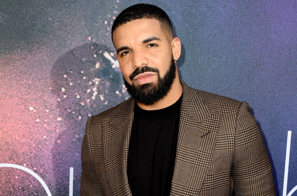 Drake Assists Yung Bleu on 'You're Mines Still' Remix: Watch the New Video