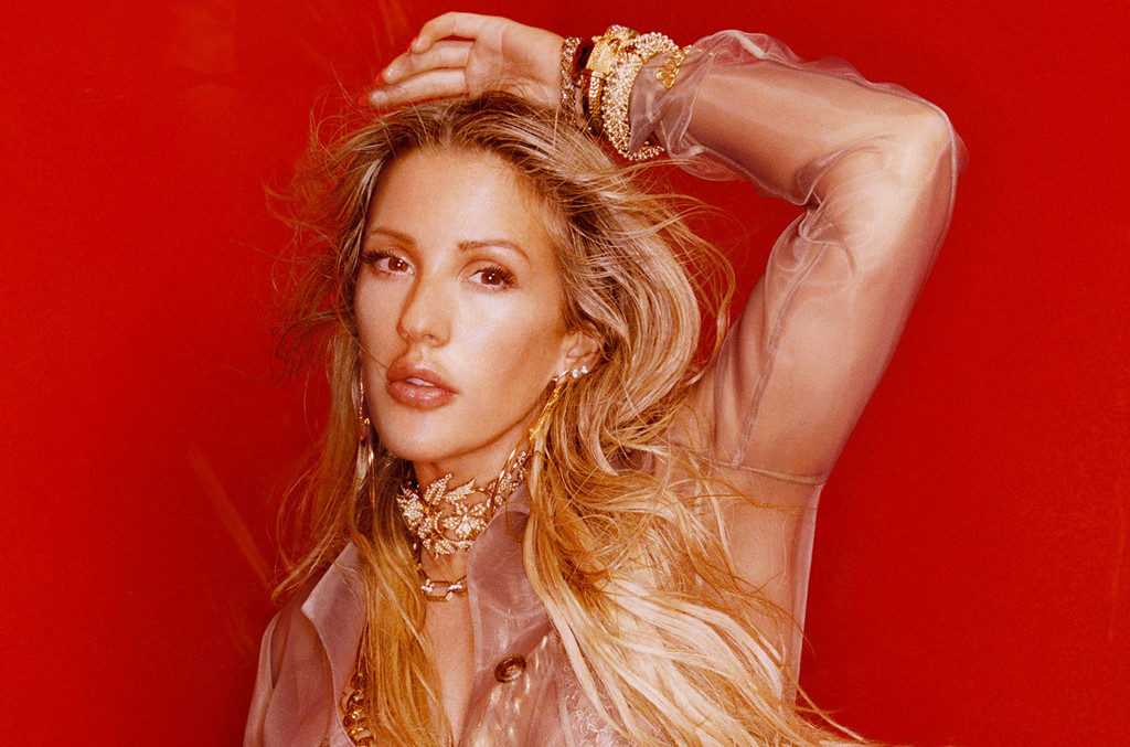 Ellie Goulding Releases 'Brightest Blue,' Featuring Juice WRLD, Lauv, Diplo & More: Stream It Now