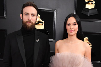Kacey Musgraves and Ruston Kelly File for Divorce