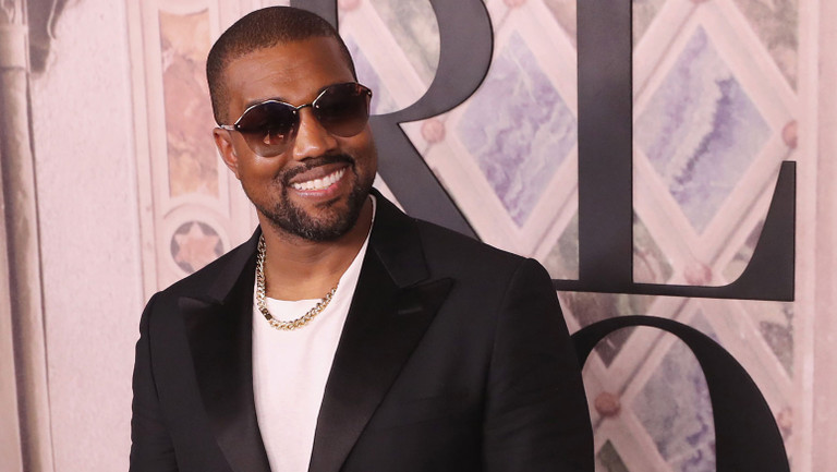 Kanye West Is Still In the Presidential Race