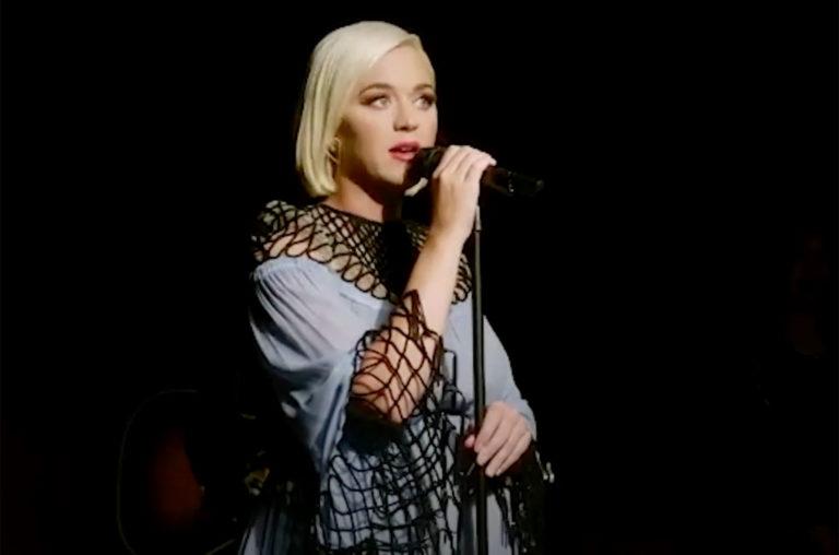 Katy Perry SiriusXM