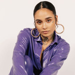 Kehlani Is a Stunner in New Topless Photo