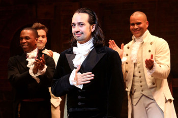 Lin-Manuel Miranda & 'Hamilton' Cast to Join Virtual Fundraiser Celebrating Centennial of Women's Suffrage