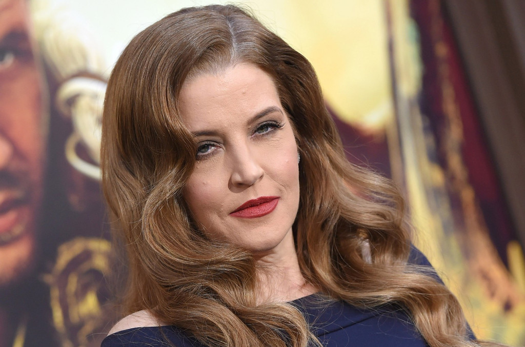 Lisa Marie Presley's Son, Benjamin Keough, Dies at 27