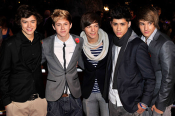 Five Awesome Ways to Celebrate One Direction's 10th Anniversary