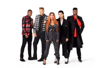 Pentatonix's Kirstin Maldonado & Kevin Olusola Share Their Quarantined Recording Process — And What's Next for the Group