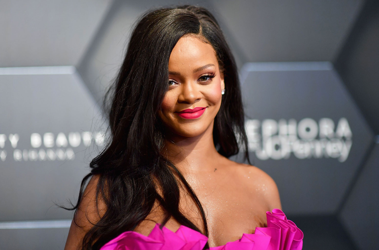 Rihanna's 2021 Valentine's Day Savage x Fenty Campaign: See Video |  Billboard