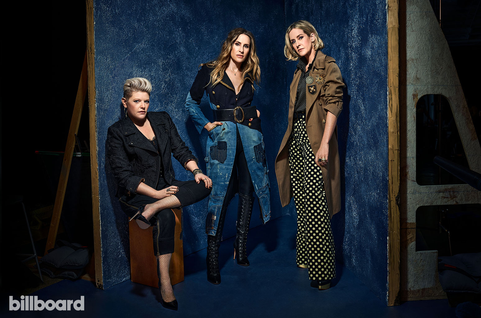 The Chicks Natalie Maines Emily Strayer Martie Maguire