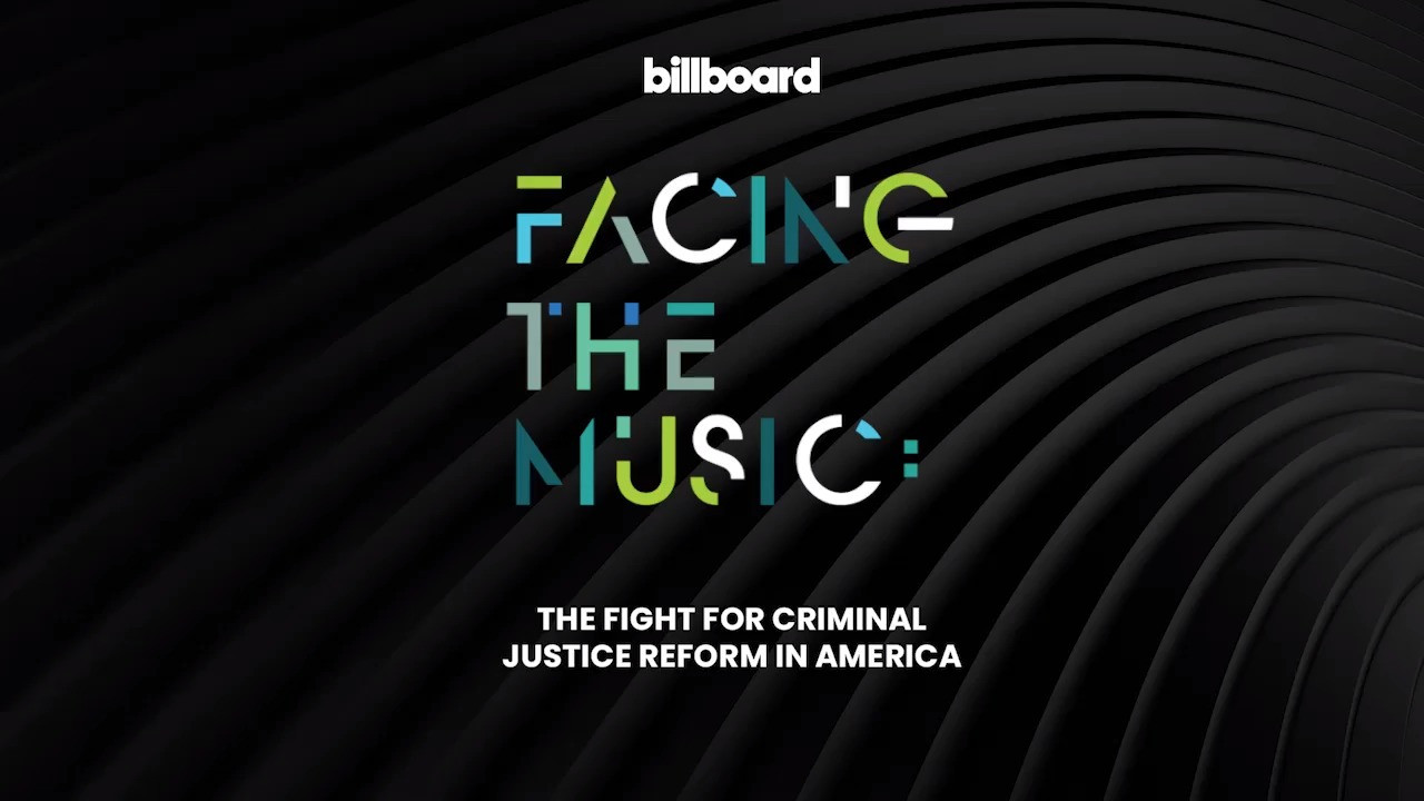 Facing the Music: The Fight for Criminal Justice Reform in America | Billboard