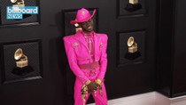 Lil Nas X Celebrates Coming Out as Gay a Year Ago | Billboard News