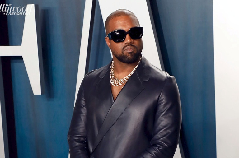 Kanye West's Yeezy Received $2M-Plus From Federal Pandemic Loan